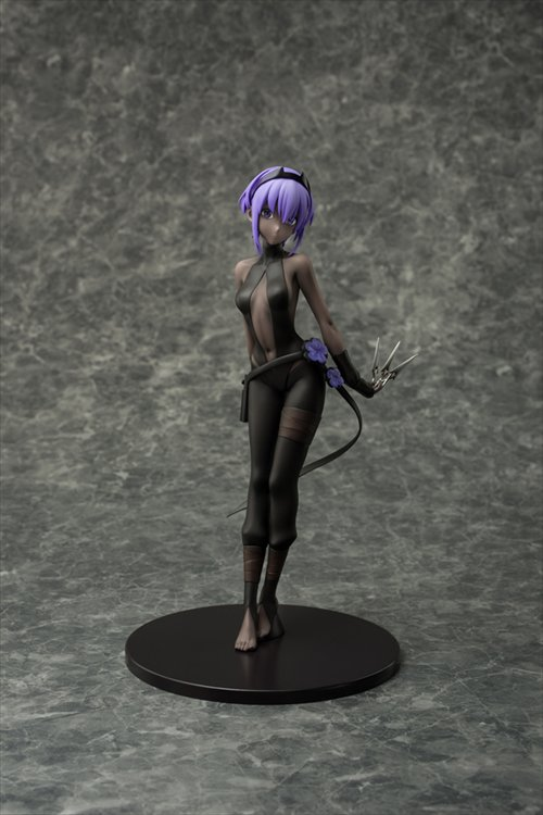 Fate Grand Order - 1/7 Assassin Hassan of the Serenity PVC Figure