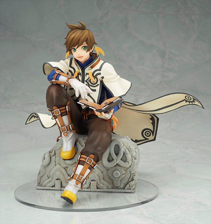 Tales of Xillia the Cross - 1/7 Sorey PVC Figure