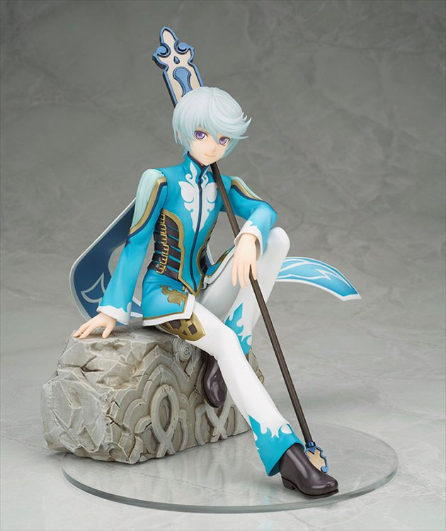 Tales of Xillia the Cross - 1/7 Mikleo PVC Figure