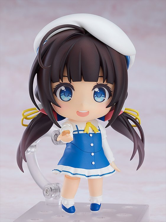 The Ryuos Work is Never Done - Ai Hinatsuru Nendoroid