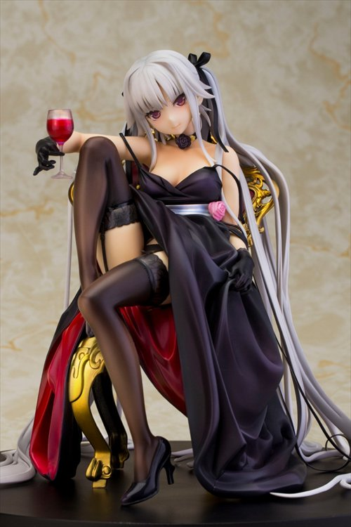 Jin Happoubi Original illustration - 1/6 Kirie Kagarino illustration PVC Figure