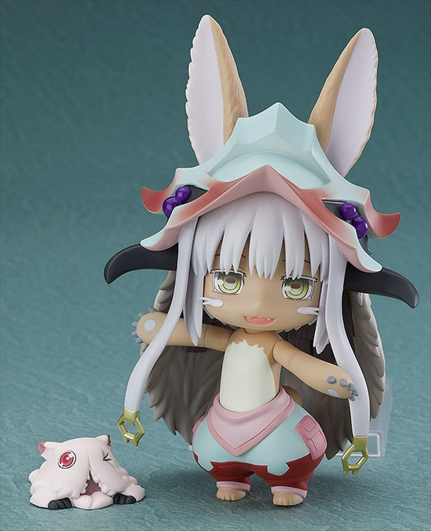 Made in Abyss - Nanachi Nendoroid