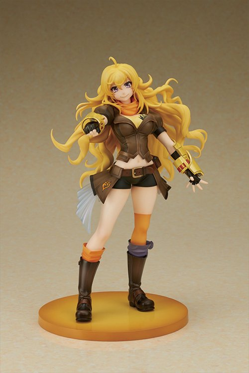 RWBY - 1/8 Yang Xiao Long PVC Figure