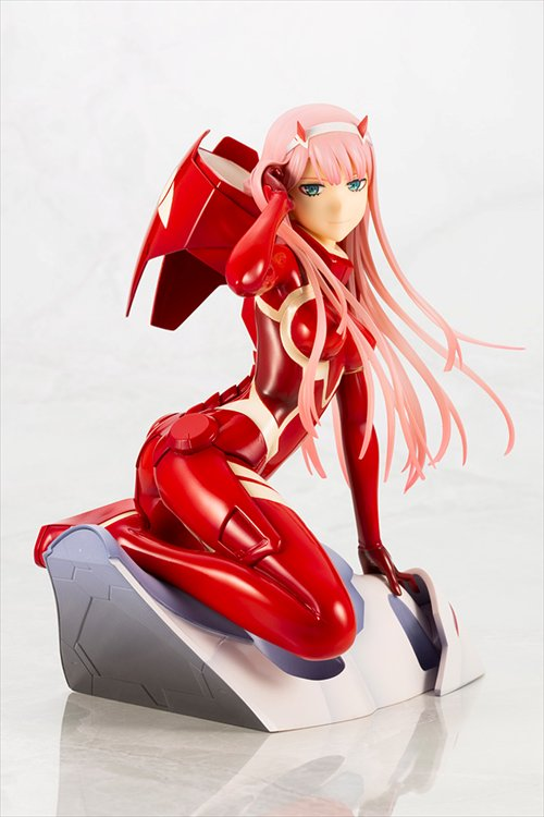 Darling in the Franxx - 1/7 Zero Two Ani Statue