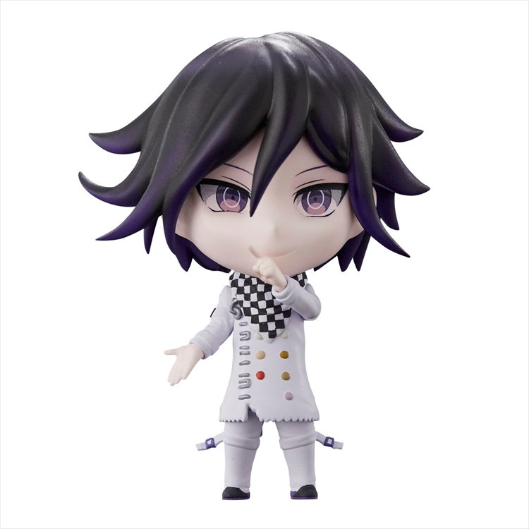 Danganronpa V3 - Ohma Kokichi Deformed Figure limited ver. B