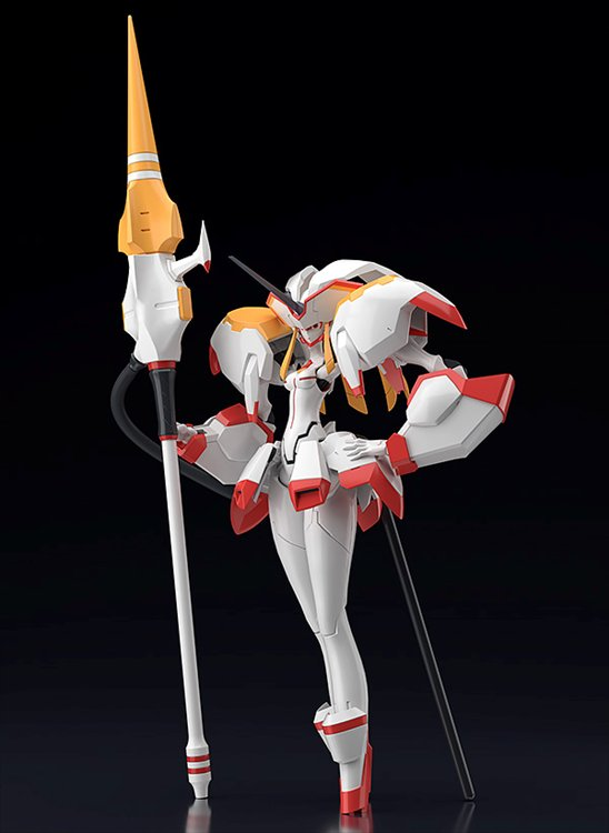 Darling in the Franxx - Strelitzia Moderoid Model Kit