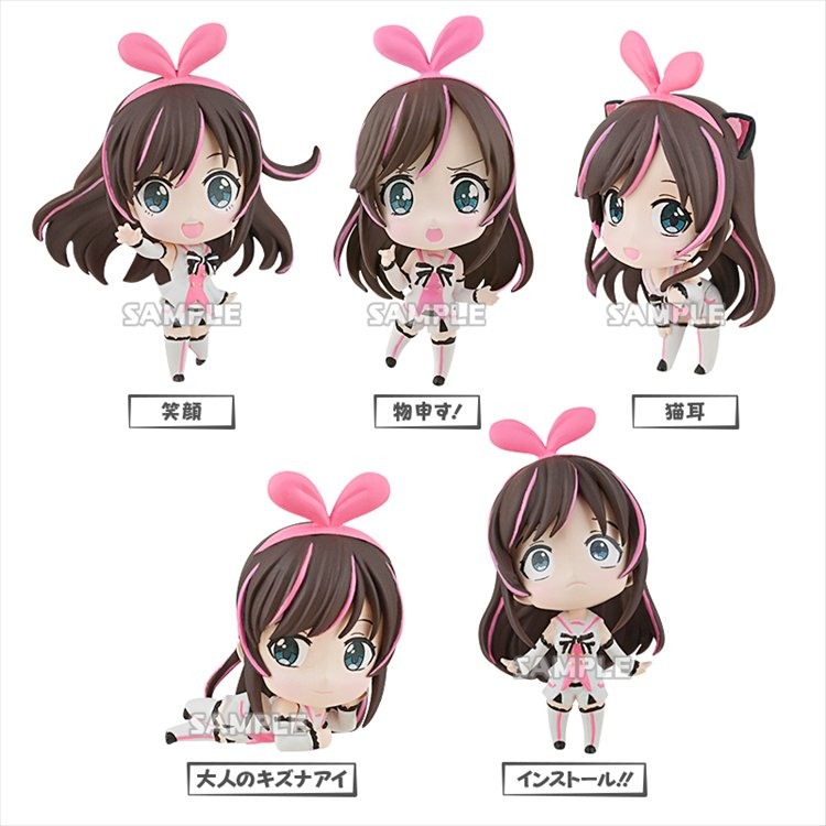 Kizuna Ai - Collection Figure SINGLE BLIND BOX