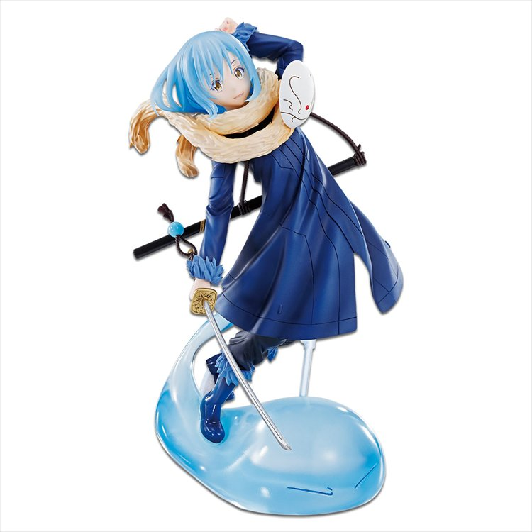 That Time I Got Reincarnated as a Slime - Rimuru Prize Figure