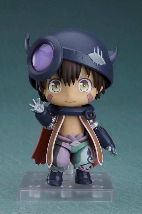 Made In The Abyss - Reg Nendoroid