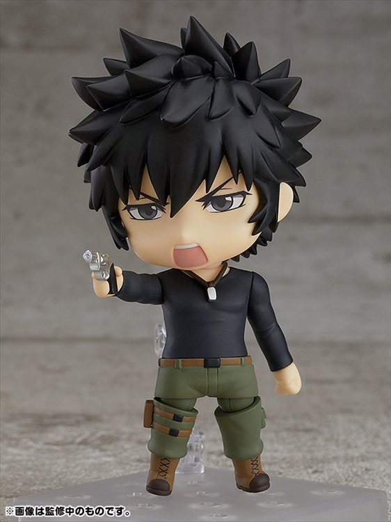 Psycho Pass: Sinners of the System - Shinya Kogami: SS Ver. Nendoroid