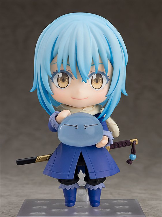 That Time I Got Reincarnated as a Slime - Rimuru Nendoroid