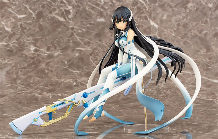 Yuki Yuna Is A Hero - 1/8 Mimori Togo PVC Figure