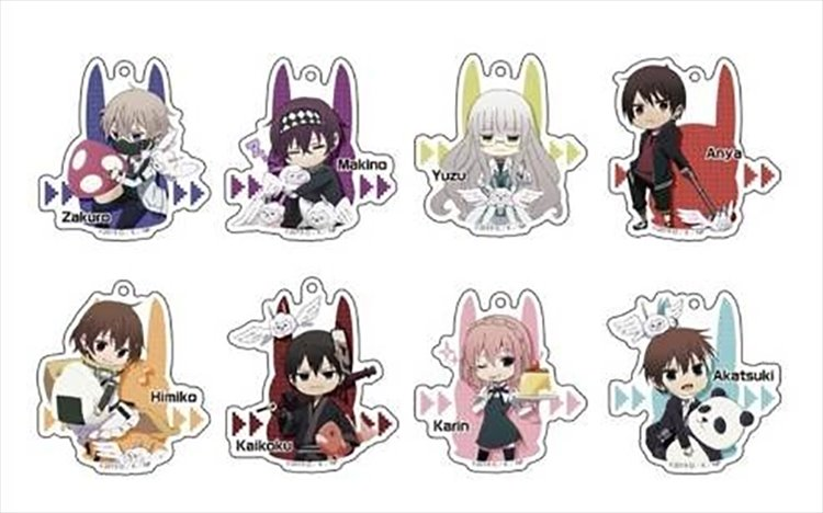 The One Within - Rubber Strap SINGLE BLIND BOX