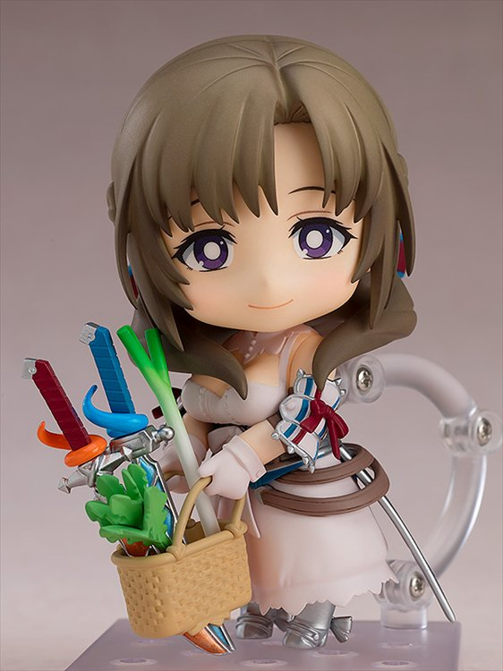 Do You Love Your Mom And Her Two-hit Multi-target Attacks - Mamako Osuki Nendoroid