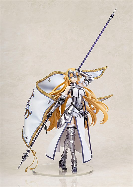 Fate/Grand Order - - Ruler Jeanne D Arc PVC Figure