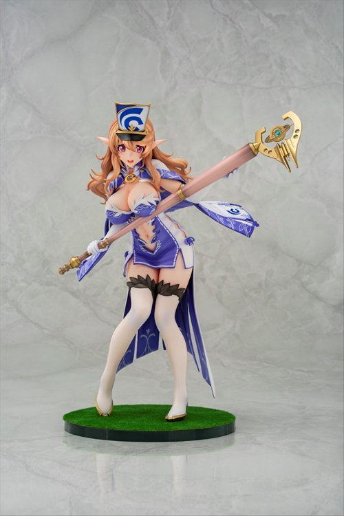 Death Ball - 1/6 Kikyou PVC Figure