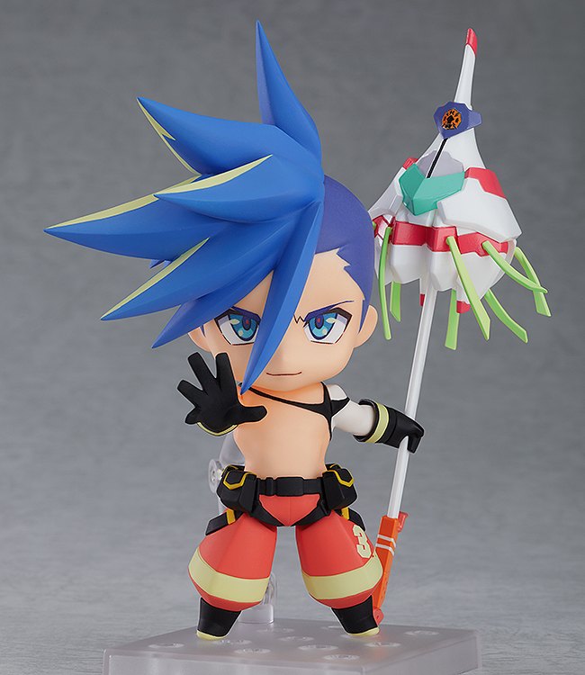 Promare - Galo Thymos Nendoroid Re-release
