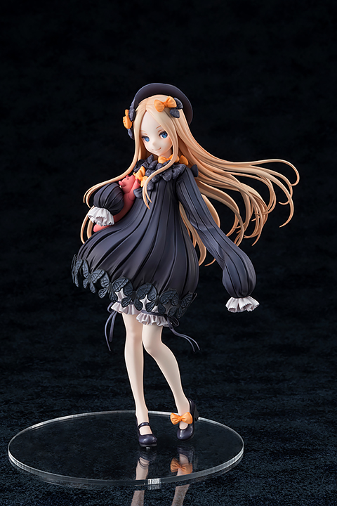 Fate/Grand Order - 1/7 Foreigner Abigail Williams PVC Figure