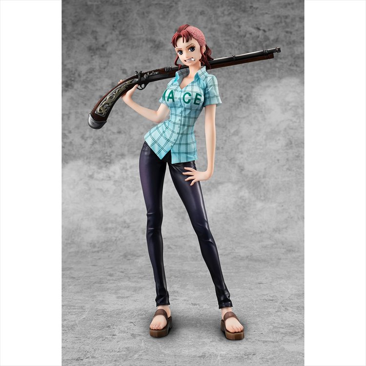 One Piece - Bellemere Playback Memories P.O.P. PVC Figure