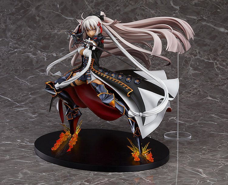 Fate/Grand Order - 1/7 Alter Ego/Okita Souji Absolute Blade Endless Stage Three PVC Figure