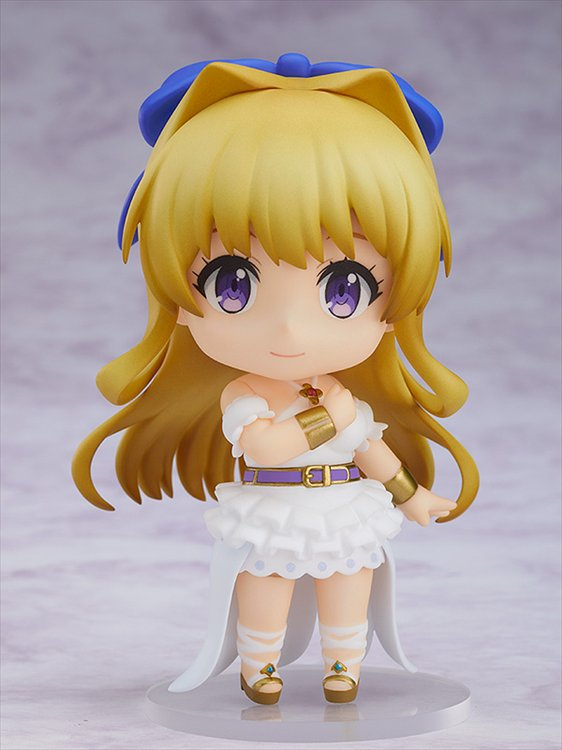 Cautious Hero The Hero Is Overpowered But Overly Cautious - Ristarte Nendoroid