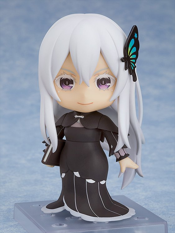 Re:Zero Starting Life In Another World - Echidna Nendoroid