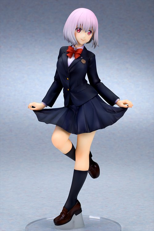 SSSS. Gridman - 1/7 Shinjo Akane School Uniform Ver. PVC Figure