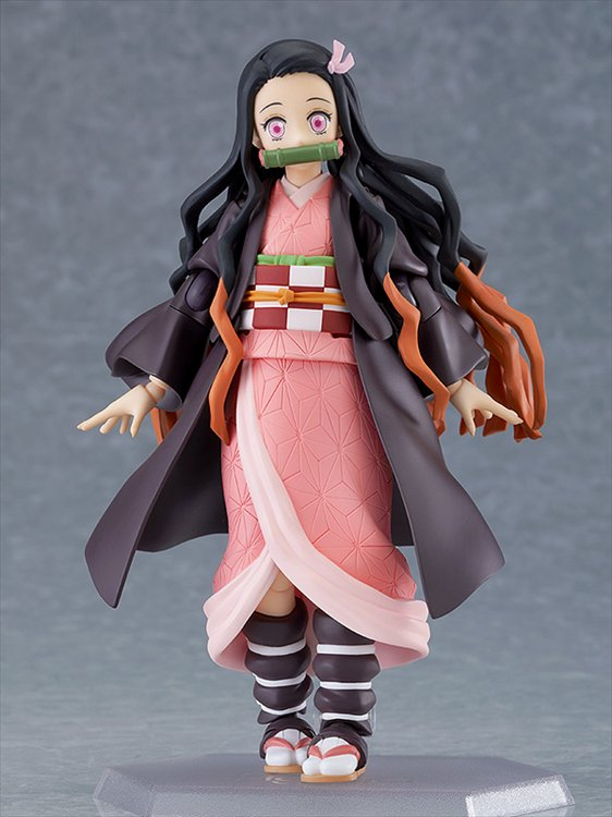 Demon Slayer - Nezuko Kamado Figma