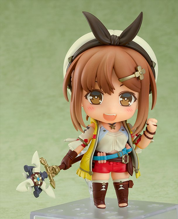 Atelier Ryza Ever Darkness and The Secret Hideout - Ryza Nendoroid