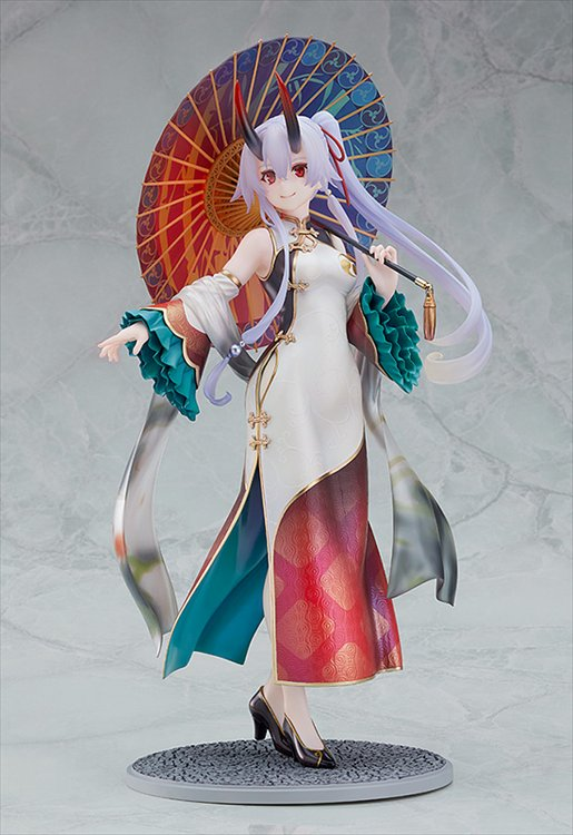 Fate/Grand Order - 1/7 Archer / Tomoe Gozen Heroic Spirit Traveling Outfit Ver. PVC Figure
