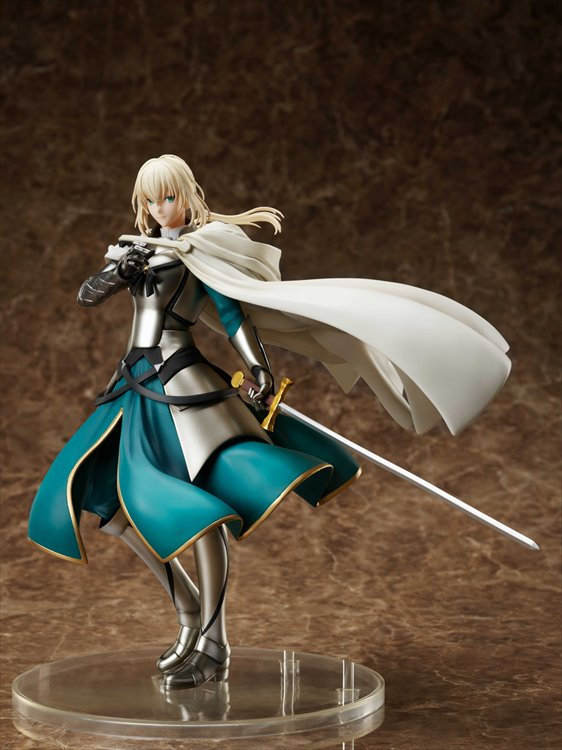 Fate/Grand Order The Movie Divine Realm Of The Round Table Camelot - 1/8 Bedivere PVC Figure