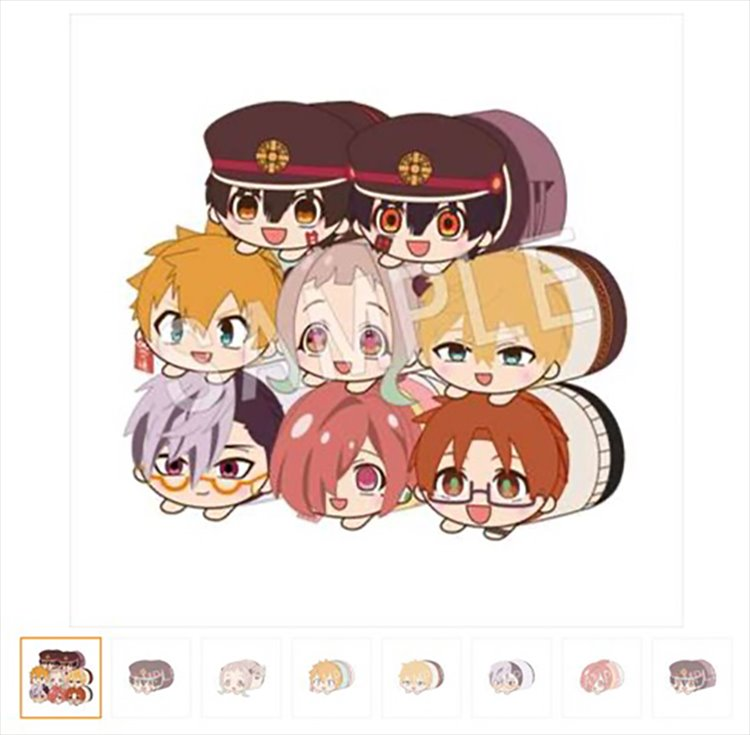 Toilet Bound Hanako Kun - Mochi Kororin Mascot SINGLE BLIND BOX