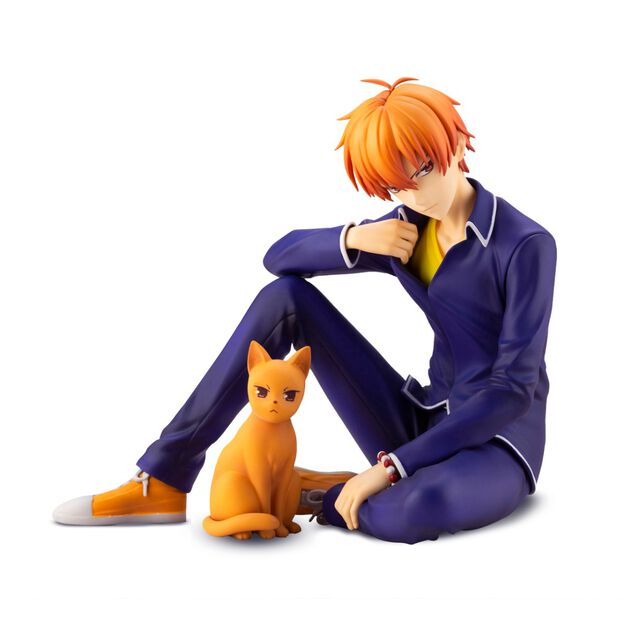 Fruits Basket - Non Scale Kyo Funimation PX PVC Figure