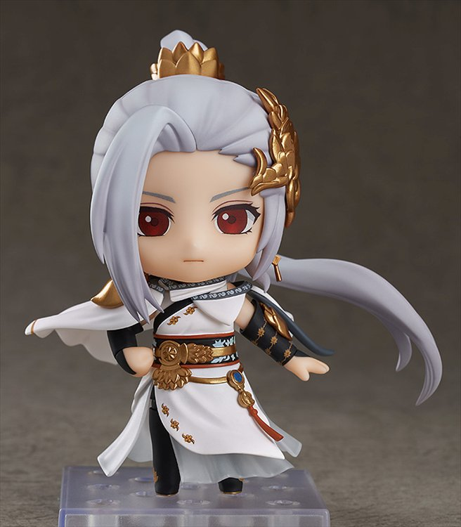 Dungeon Fighter Online - Neo Vagabond Nendoroid