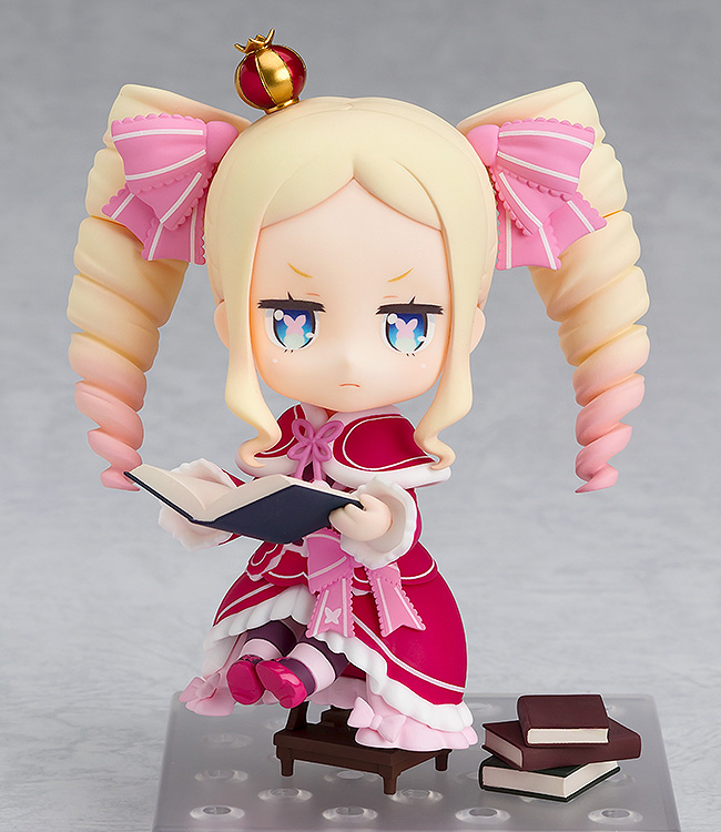 Re:Zero Starting Life In Another World - Beatrice Nendoroid Re-Release