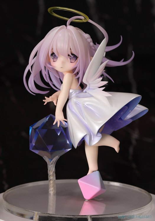 Original Character - 1/7 TRPG Goddess Of Dice PVC Figure