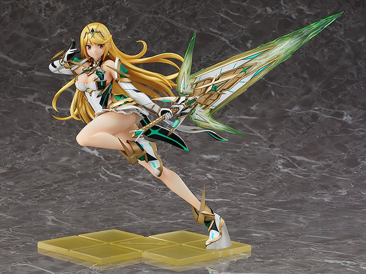 Xenoblade Chronicles 2 - 1/7 Mythra PVC Figure Re-release