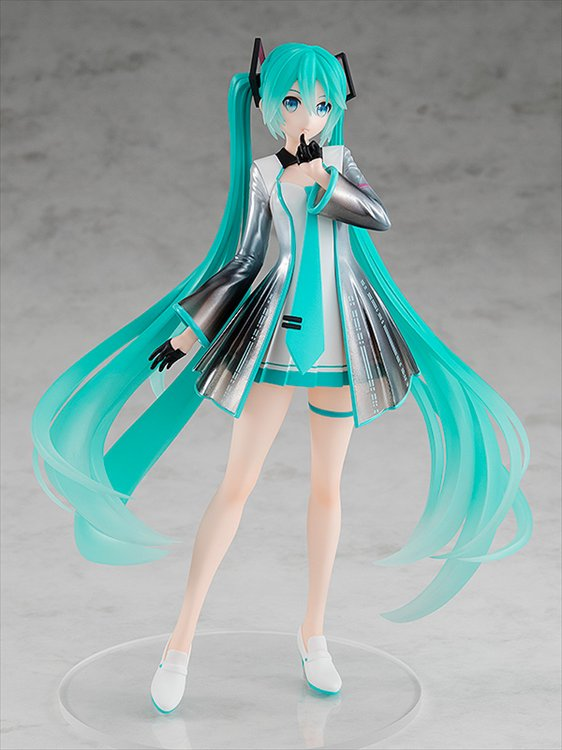 Vocaloid - Hatsune Miku YYB Type Ver. Pop Up Parade Figure