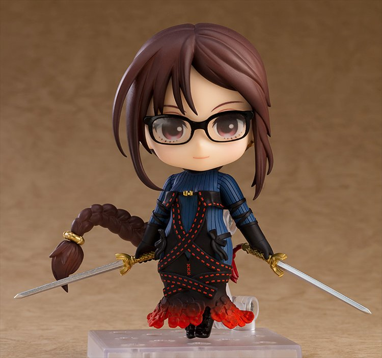 Fate Grand Order - Assassin Yu Mei-ren Nendoroid