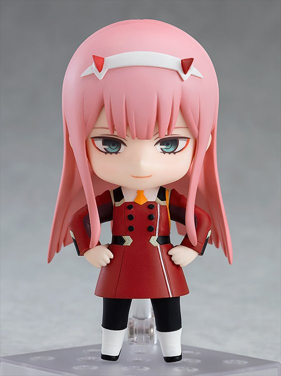 Darling In The Franxx - Zero Two Nendoroid Re-release