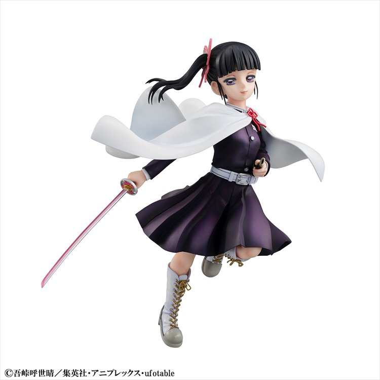 Demon Slayer - Tsuyuri Kanao Gals PVC Figure