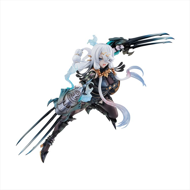 Atelier Ryza Ever Darkness & The Secret Hideout - Lira PVC Figure
