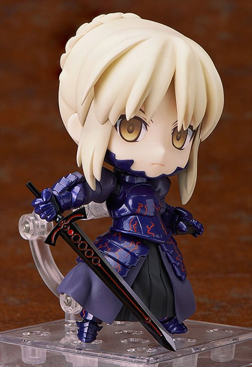 Fate Stay Night - Nendoroid Saber Alter Super Movable ver. Figure
