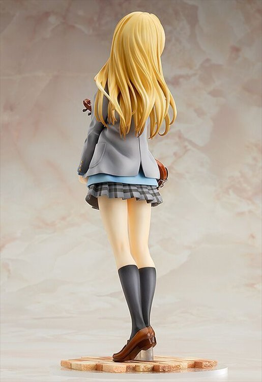 Your Lie In April - 1/8 Kaori Miyazono PVC Figure Re-Release