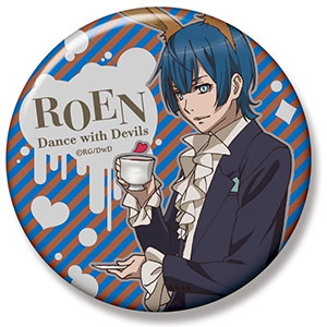 Dance with Devils - Big Can Badge - Roen Ver.2