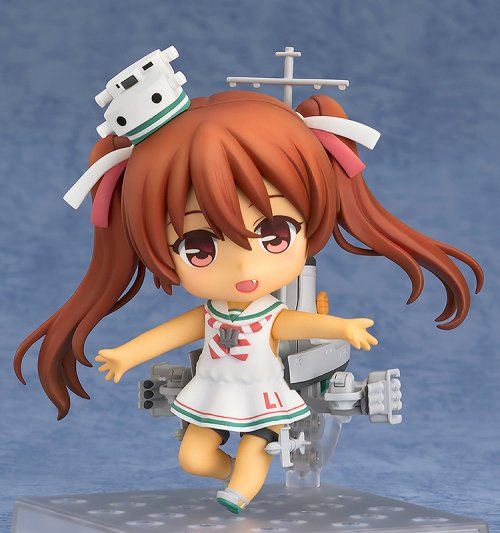 Kantai Collection - Libeccio Nendoroid