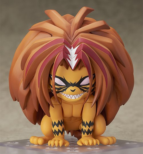 Ushio and Tora - Tora Nendoroid