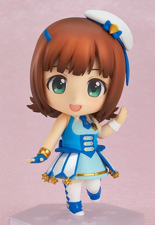 THE IDOLMASTER PLATINUM STARS - Haruka Amami: Twinkle Star Co-de Ver. Nendoroid Co-de