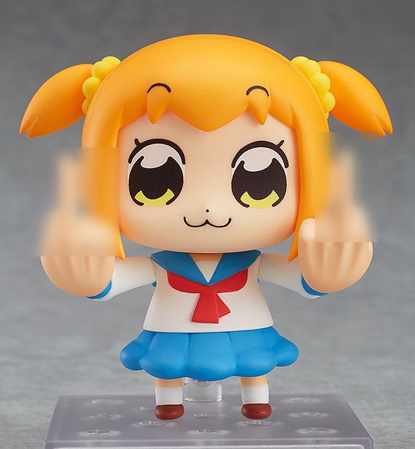 Pop Team Epic -Popuko Nendoroid