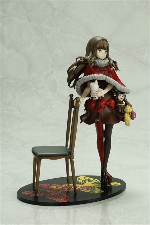 Occultic Nine - 1/7 Aria Kurenaino ANI Statue